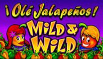 Mild and Wild