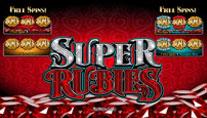 Super Rubies