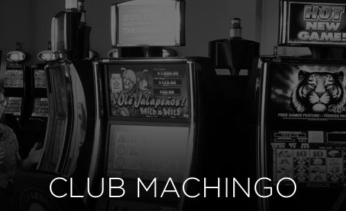 Club Machingo