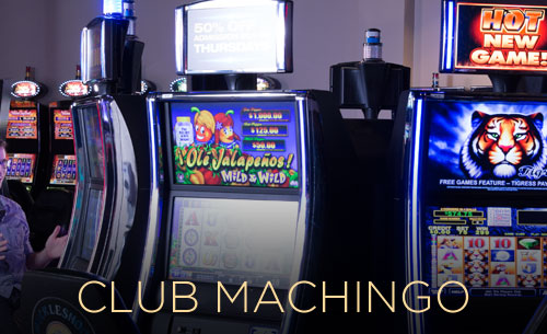 Casino Slots Seattle